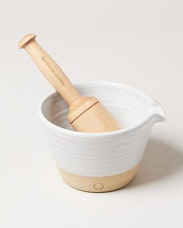 Farmhouse Pottery Silo Mix, Mash, and Muddle Set