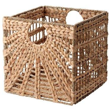 Ikea Lustigkurre Basket