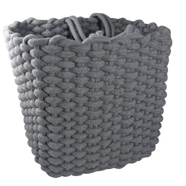 Breakwater Bay Medium Square Fabric Basket