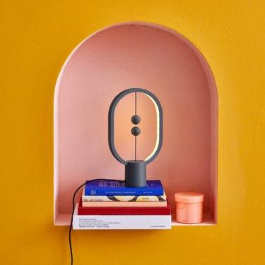 MoMA Design Store lamp