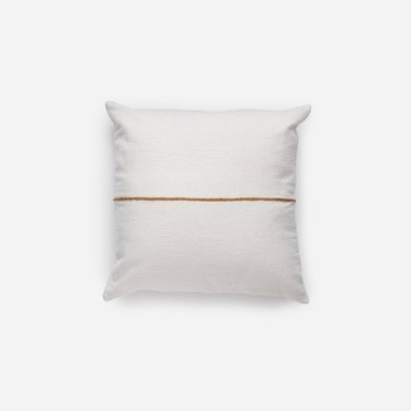 Parker Clay Dallol Pillow