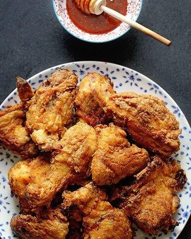 Grandbaby Cakes Buttermilk Fried Chicken