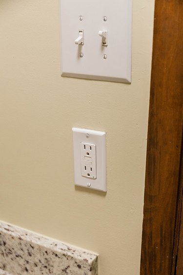 It's easier than you might think to change out an old wall socket.