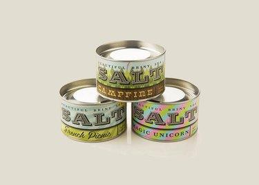 Beautiful Briny Salt Adventure Gift Set