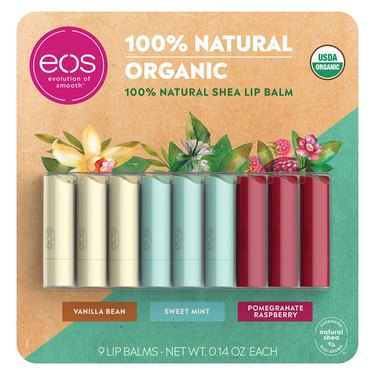 Eos Organic Smooth Lip Balm, $13.99