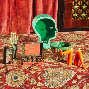 Indulgent Surrealist set