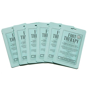 Kocostar Foot Therapy (6-pack), $28.99