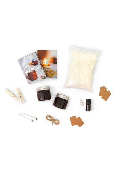 Urban Outfitters DIY Candle Kit