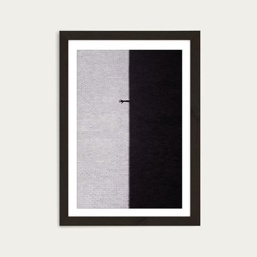 Rupert Holler Art Print
