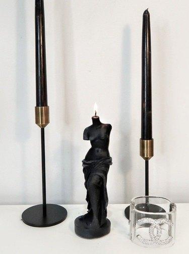 Anais Candle Venus Candle