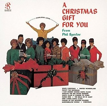 A Christmas Gift for You From Phil Spector, $59.99