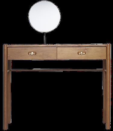 HD Buttercup Balam Dressing Table