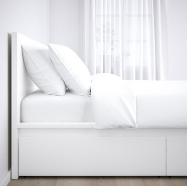 Malm Queen Bed, $274 $239