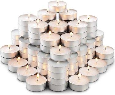 MontoPack TeaLight Candles