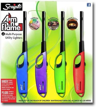 Scripto Multi-Purpose Lighter,