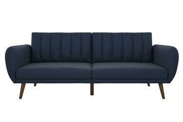 "Novogratz Brittany 82"" Convertible Sleeper Sofa"