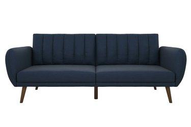"Novogratz Brittany 82"" Convertible Sleeper Sofa"