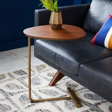 West Elm Charley C-Side Table