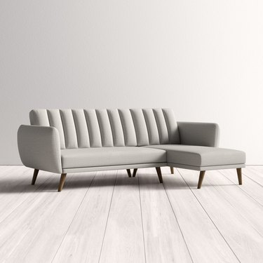 AllModern Brittany Reversible Sectional