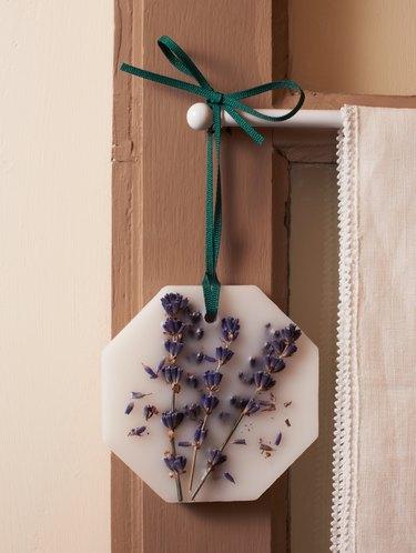 Carrière Frères Lavender Palet, $40