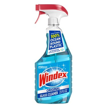 Windex Glass Cleaner