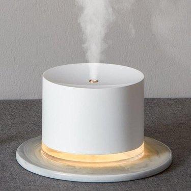 Multitasky Elegant Lamp Humidifier