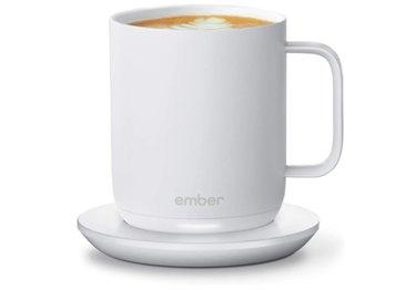 Ember Heated Coffee Mug
