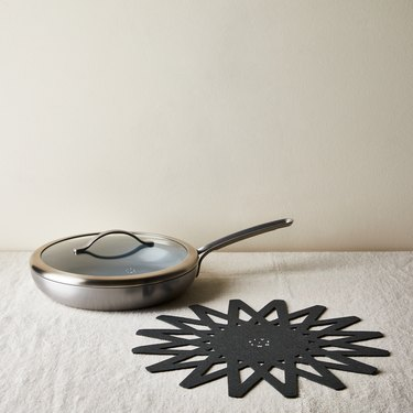 """Food52's Five Two Essential Cookware 12"""" Nonstick Skillet ($99)"""