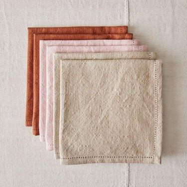 food52 cloth napkins