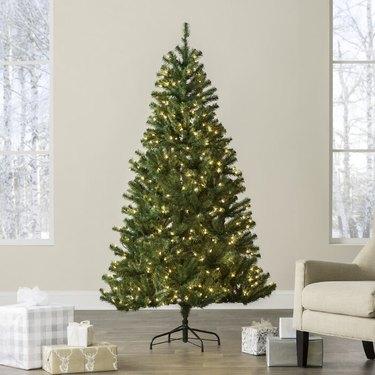 wayfair way day holiday decor christmas tree