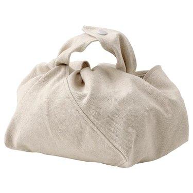 cotton and hemp bag
