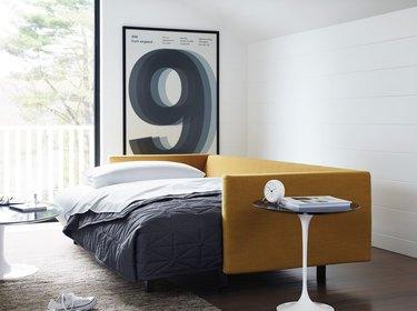 tall sleeper sofa