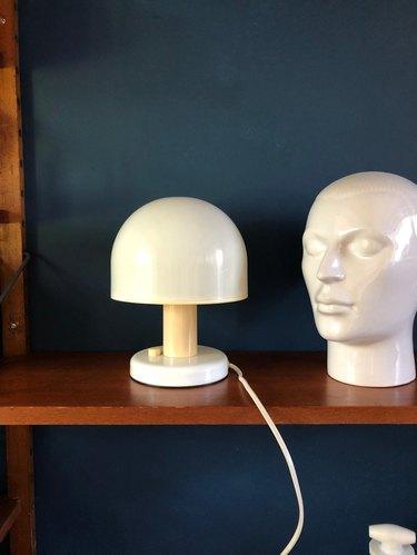 Harvey Guzzini Mushroom Lamp