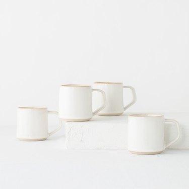 Convivial Production Mugs