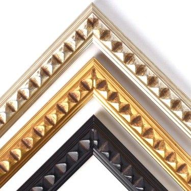 Modern Wall Framing Co. frames