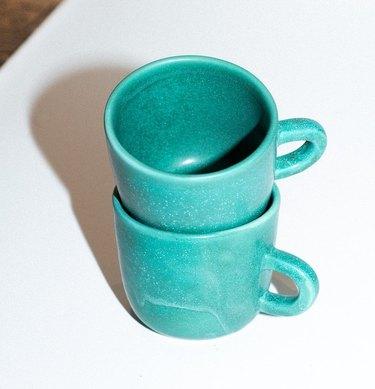 ANK Ceramics Gertie Mug, $42