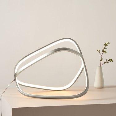 West Elm Revolve LED Table Lamp