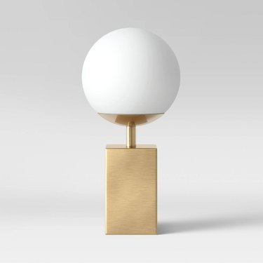 Target Project 62 Globe Ambient Lamp