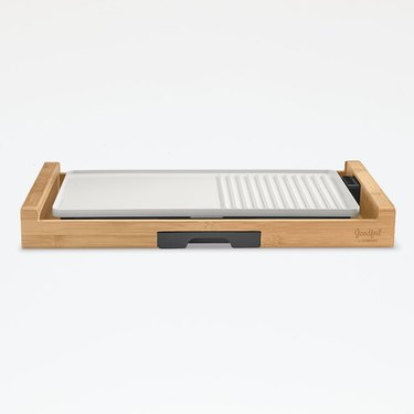 Cuisinart minimalist ceramic griddle