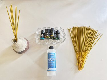 diy incense