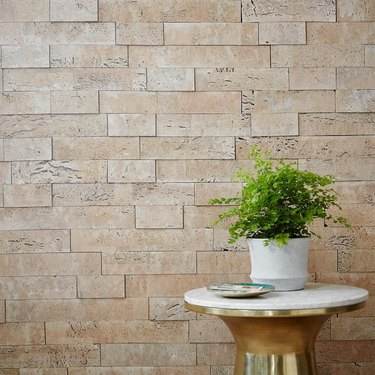 soundproof cork wall covering