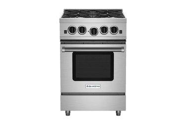 BlueStar 24-inch Culinary Series small stove