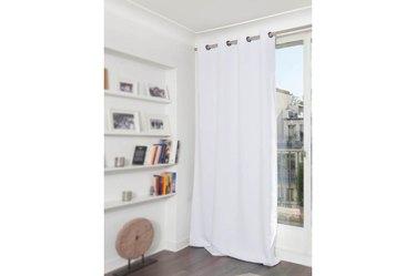 soundproof blackout curtain