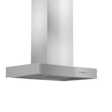 stainless steel stove hood vent