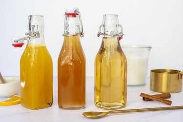 Simple Syrup Recipes for Holiday Cocktails