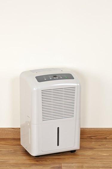 Dehumidifier For Reducing Indoor Humidity