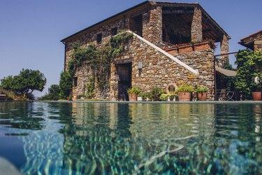 Italian Holiday Villa