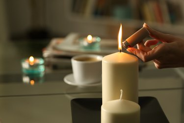Surviving a Power Outage Safely at Home