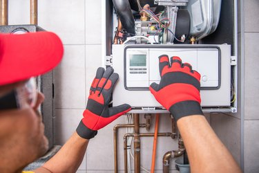 How To Troubleshoot My Lennox Gas Furnace