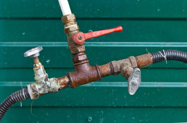 The 8 Most Common Sources of Lead in Your Home